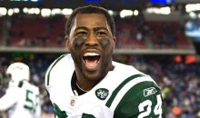Darrelle Revis Signs With Jets For $70 Million