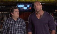 Watch These Dwayne Johnson SNL Promos (Video)
