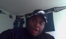 Eagles Fan Goes on NSFW YouTube Rant about LeSean McCoy Trade (Video)