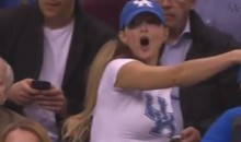 Kentucky Wins. Ashley Judd Approves (Videos)