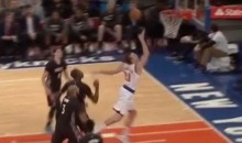 Time For Another Edition of 'LOL Knicks' (Video)