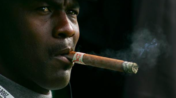 Michael Jordan Joins the Forbes Billionaires List for the First Time