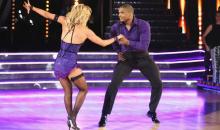 Michael Sam Dancing with the Stars Proves Gay Athletes Aren't Any Better at Ballroom Dancing than Straight Athletes (Video)