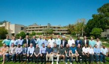 NFL Coaches Photo Is All Sorts of Awesome (Pic)