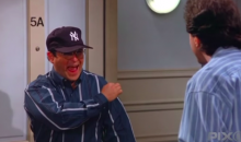 NY's Pix11 Uses 'Seinfeld' Clips to Promote Yankee Broadcasts (Video)
