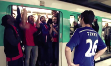 PSG Fans Troll Chelsea with Brilliant Parody Video After Epic Champions League Win (Video)