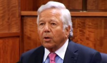 Patriots Owner Robert Kraft Part of Group That Reportedly Purchased UFC For $4 Billion