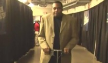 Some Final Highlights From Georgia State's Lovable Coach Ron Hunter (Videos)