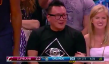 Orlando Magic Get an Interference Call After a Fan Touched a Live Ball (Video)