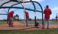 Watch Stephen Strasburg vs Bryce Harper For The First Time Ever (Video)