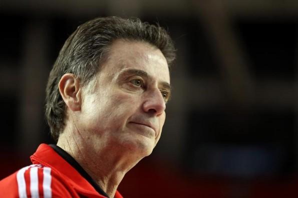Winningest Final Four Coaches - Rick Pitino