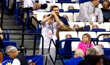 America Will Fall In Love With This Young Basketball Fan Dancing to Pharrell (Video)