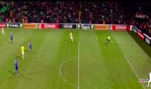 Zlatan Ibrahimovic Chalks Up an Awesome Goal with His Face (Video)