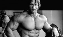 Arnold Schwarzenegger Reddit Advice to Demoralized Weight Lifter Goes Viral