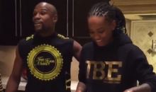 Floyd Mayweather's Personal Chef Gets Paid $1000 Per Meal (Video + Pics)