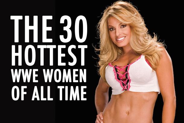 Wwe Women Fat Hot 37