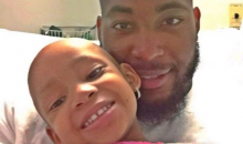 Leah Still Update: Latest Tests Suggest 4-Year-Old Is Beating Cancer (Pic)