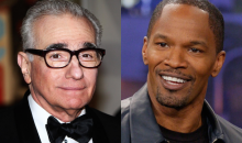 Jamie Foxx Says Martin Scorsese Will Direct Mike Tyson Biopic (Video)
