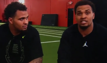 Pouncey Brothers Rip Mike Wallace in Interview, Take It Back on Social Media (Video)