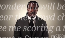 "Steven Jackson Launches ""Save the Running Back"" Campaign with Hilarious Video"