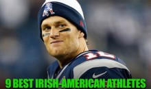 9 Best Irish-American Athletes