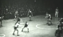 Amazing Vintage Basketball Footage Shows What Game Was Like in the 1930s