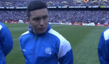 Organizers Play Wrong National Anthem for El Salvador Before Exhibition at FedEx Field (Videos)