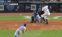 A-Rod Smacked His First Home Run Since Fall of 2013 (Video)