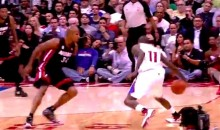 Check Out This Compilation of the Best NBA Footwork Ever (Video)