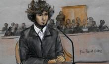 Boston Marathon Bombing Verdict: Dzhokhar Tsarnaev Guilty