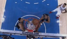DeAndre Jordan Basket Interference Costs Clippers Game 5 (Video)