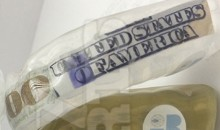 Floyd Mayweather Mouthpiece Worth $25,000, Includes Real $100 Bills (Pics)