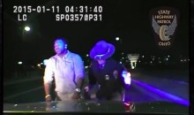 Here's Hilarious Footage from the Adrien Broner DUI Arrest (Video)