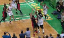 Jae Crowder Game-Winner Clinches Playoffs For Celtics (Video)