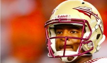 Jameis Winston Wonderlic Score of 27 Ain't Bad At All
