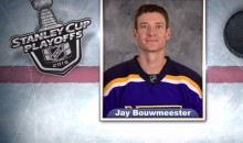 Jimmy Fallon Drops His Hilarious Superlatives on NHL Players (Video)