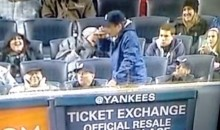 Jimmy Fallon Chugs Beer at Yankees Game (Videos)