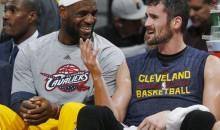 Who Is LeBron James' MVP Pick? Kevin Love