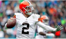 Manziel Issues Statement Thanking Everyone for Support