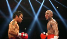 Mayweather-Pacquiao Tickets Sell Out In 60 Seconds