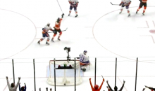 New York Islanders Tie Game with 28 Seconds Left, Blow It Again 25 Seconds Later (Video)