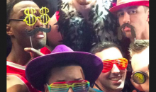 Oh, Man, These Final Four Photo Booth Pics Are Painful (Pics and Tweets)