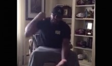 Ray Lewis Speaks Out About Baltimore Riots (Video)