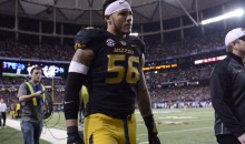 Top NFL Prospect Shane Ray Cited For Marijuana Possession