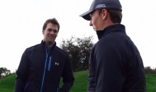 Watch Tom Brady Give Jordan Spieth Advice Before The Masters (Video)