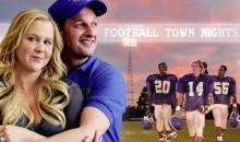 Amy Schumer Friday Night Lights Parody Takes on High School Football Rape Culture (Video)