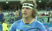 Australian Rugby Player Gives Amazing Post-Game Interview, Apparently in English (Video)