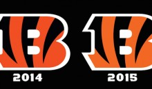 "Bengals Troll Browns with ""Fresh New Look"" on April Fool's Day (Pics)"