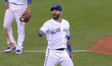 Blue Jays-Orioles Rivalry: Tempers Flare When Bautista Gets Revenge for Wild Pitch by Smashing Home Run