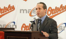 Orioles Boss John Angelos Issues Thought-Provoking Statement Regarding the Baltimore Riots